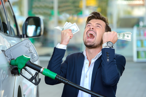 Бензин уже по 30 гривен: сколько еще будет расти цены на топливо?