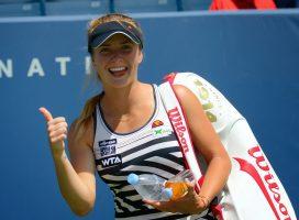 Australian Open: Свитолина и Костюк сыграют в третьем круге между собой