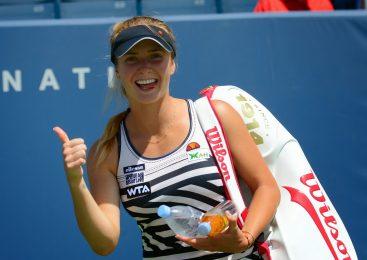 Australian Open: Свитолина и Костюк сырают в третьем круге между собой