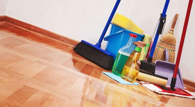 В Запорожье на уборку ОГА и облсовета хотят потратить 1,6 млн. гривен