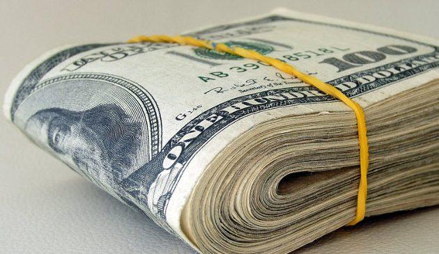 Жительница Запорожья отдала мошенницам 4$ тысячи и золото