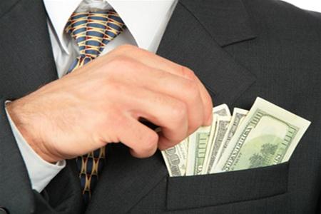 Когда и миллион – не предел: рейтинг самых высокоплачиваемых чиновников Украины