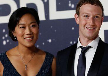 Стоимость Facebook упала на $3 млрд после заявления Цукерберга