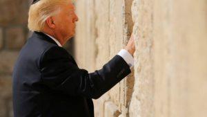 Иерусалим раздора. Когда посольство США появится в Израиле