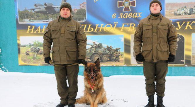 Запорожская АЭС — под надежной охраной