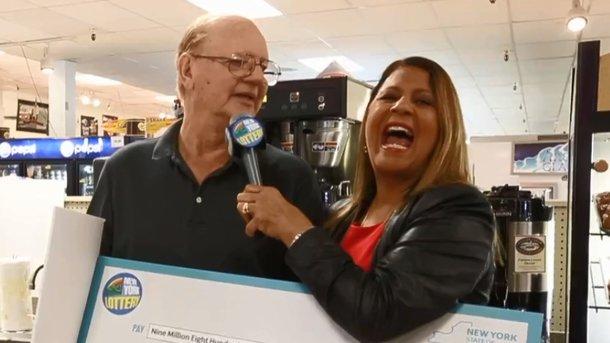 Мужчина выиграл пять миллионов  из-за отсутствия кофе в магазине