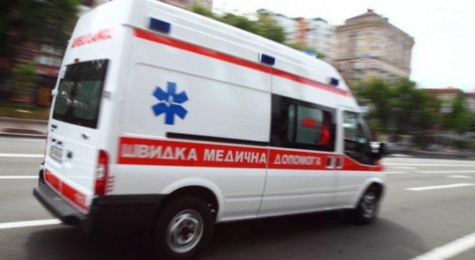 Год тюремного заключения получил житель Запорожья за преднамеренный наезд на пешеходов