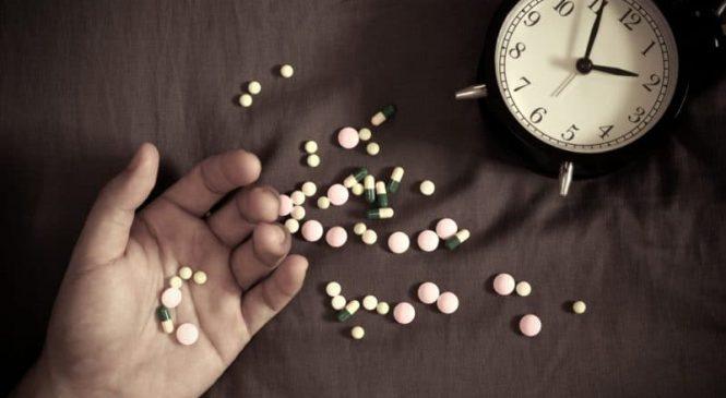 В Запорожье злоумышленник систематически сбывал наркотики, которые ему выдавались для лечения