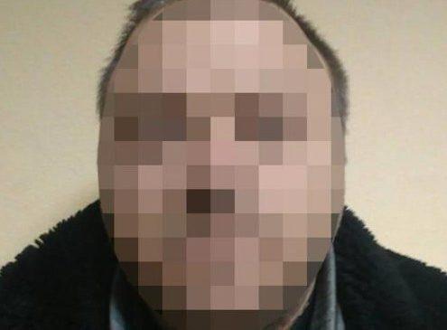 В Запорожье задержали мужчину, который в пьяном угаре убил собственную жену