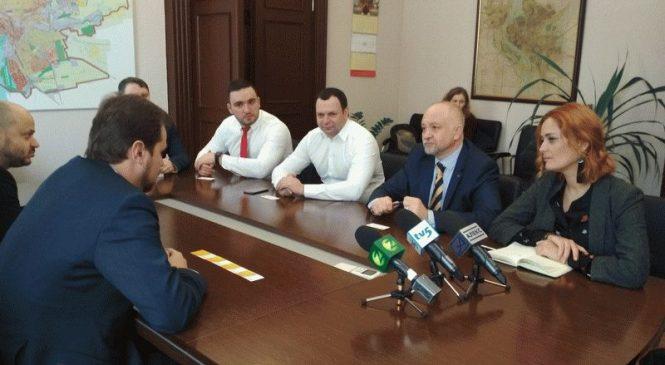 Запуск 4G в Запорожье запланирован на апрель-май
