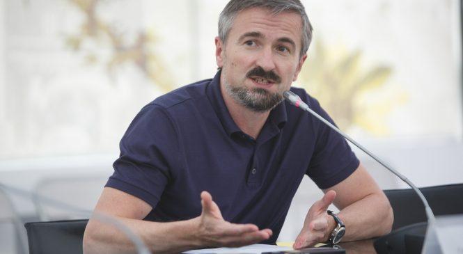 Сергей Носенко: Почему для Украины опасны обвинения в сотрудничестве с демократической партией США