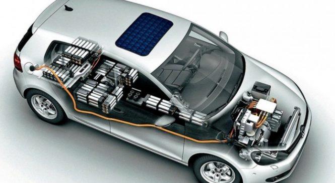 ЗАЗ практически отказался от предложения производить электромобили