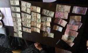 Замначальника Киевской таможни погорел на взятке