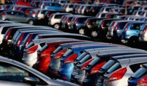 ТОП 10 самых дорогих авто, купленных в 2017 году бюджетникам Запорожской области