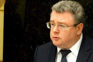 «Прокурорский скандал»: стало известно почему Романов заменил сотрудников облпрокуратуры