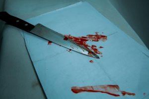 В Запорожской области женщина жестоко расправилась со своим сожителем