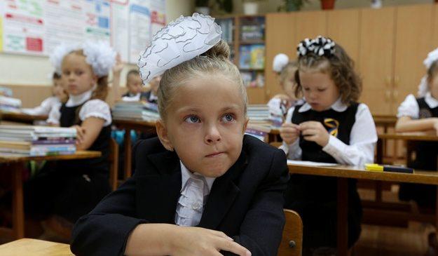 Снова в школу. В Запорожье занятия в школах возобновятся 22 февраля