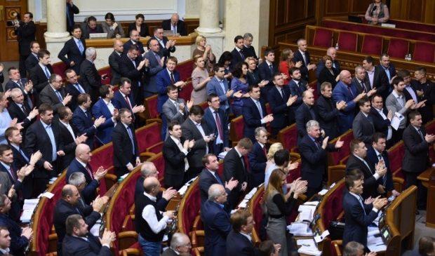 Шедэвральные высказывания украинских политиков, — ВИДЕО