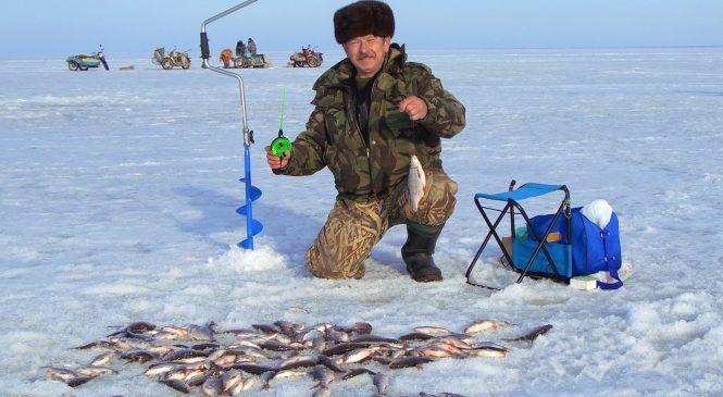 Запорожская область: на пруду погиб рыбак
