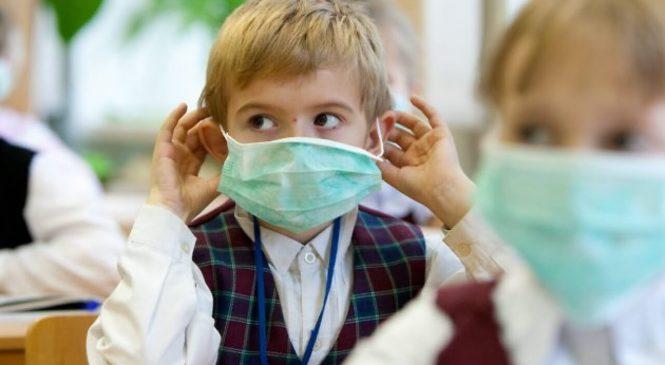 Добрался ли грипп до эпидпорога?