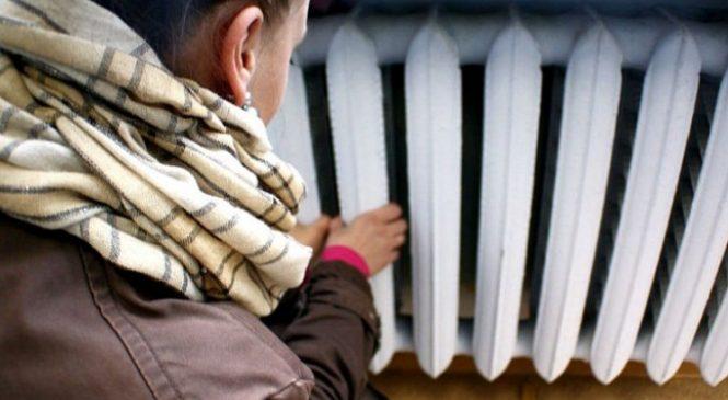 Жители Мелитополя остались без тепла