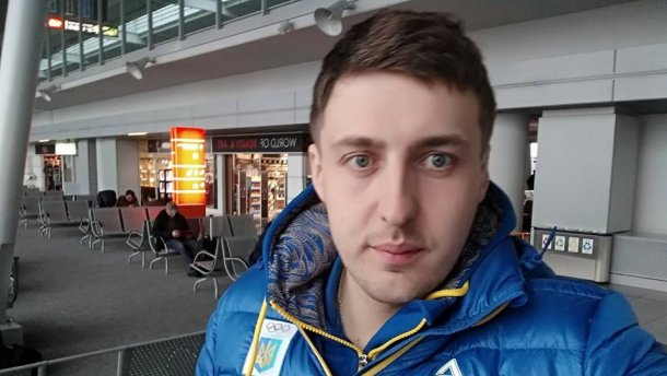 Скандал в министерстве спорта: Украинский саночник сам мастерил себе сани для Олимпиады