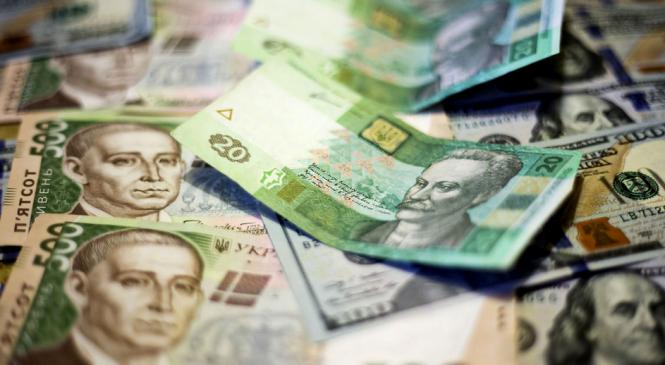 В Запорожской области в ходе ревизии Воскресенского сельсовета выявлены нарушения на 560 тыс. гривен