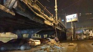 Объявлен тендер на реконструкцию Шулявского моста ценой в 608 млн. гривен