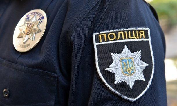 В Запорожской области полиция оперативно задержала грабителя