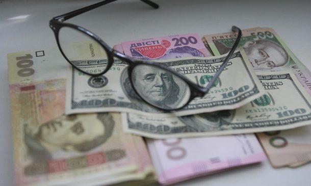 Украинский ВВП вырос всего на 1,8%