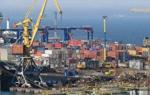 Украина нарастила торговлю с Россией до 11$ млрд по итогам 2017 года