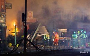 Взрыв в британском Лестере: погибли четыре человека