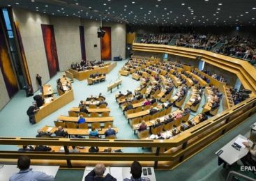 Нидерланды узаконили автоматическое донорство в случае смерти