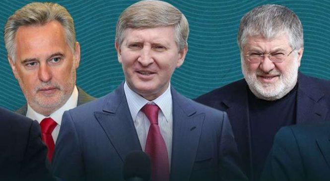 Жизнь в оккупации. Что произошло с активами украинских олигархов в Крыму