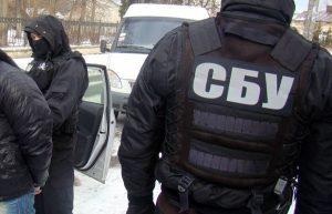 СБУ проводит обыски у пророссийских активистов