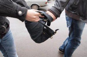 В центре Запорожья задержали грабителя из Днепра