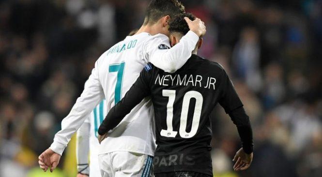 Лига чемпионов. Реал — ПСЖ 3:1