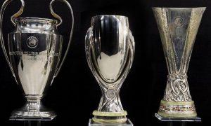 Новый формат еврокубков: Победитель ЛЕ и по 4 клуба из ТОП-4 чемпионатов напрямую попадут в групповой этап ЛЧ