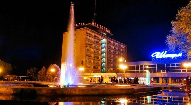 Мелитополь признан криминальной столицей Запорожской области
