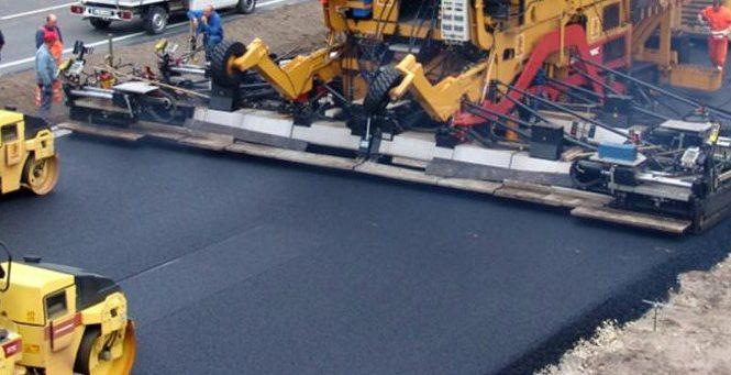 Стало известно, где построят первую платную дорогу в Украине