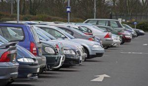 Сколько автомобилей с иностранной регистрации находятся на территории Украины незаконно