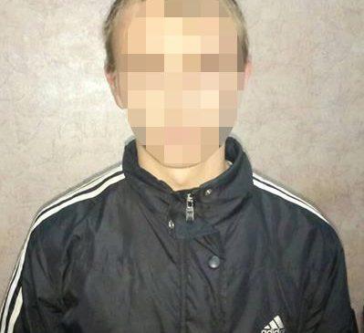 В Запорожской области полицейские задержали грабителей — ФОТО