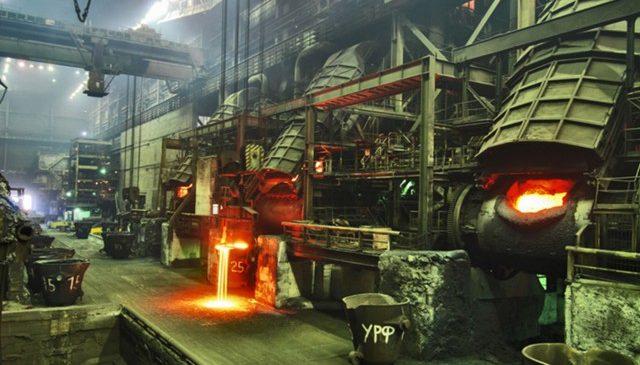 Украинская промышленность выросла на 3,6%