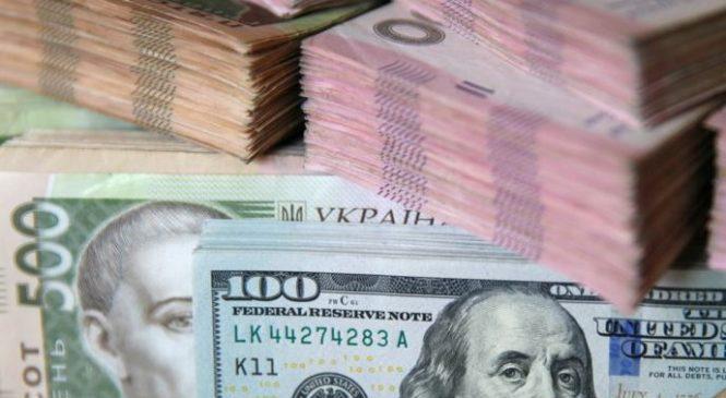 Госбюджет в январе выполнен с профицитом 1,5 млрд