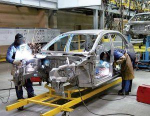 Запорожскому автозаводу грозит неминуемое банкротство