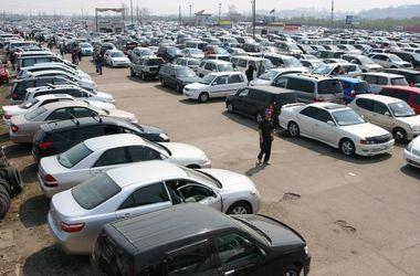 Законодательные изменения позволяют ввозить украинцам автомобили по сниженным акцизным ставкам