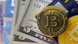 Департамент киберполиции собирается легализовать криптовалюту
