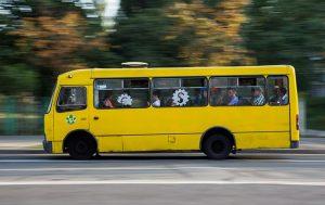 В Запорожье сократят расстояние автобусного маршрута