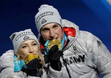 Олимпийская чемпионка Пхенчана: Я не хочу возвращаться в Украину: мне очень жаль людей