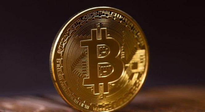 Курс биткоина вырос до $11 000